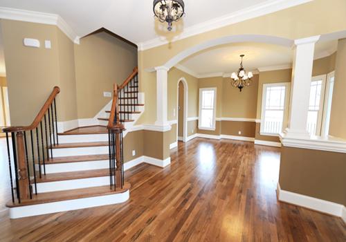 -+ - Semi Solid Wood Flooring - Cenatra Trading