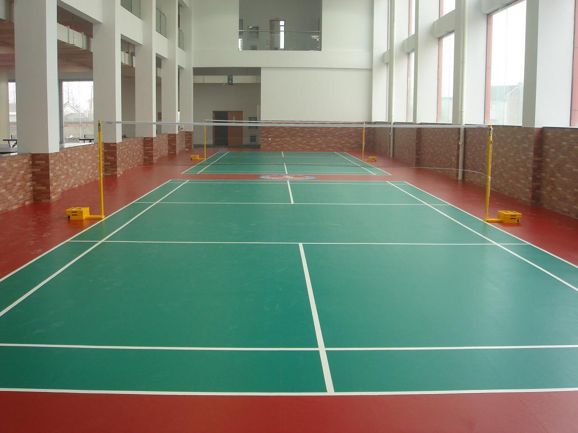 Sports flooring cenatra trading for Sport court floor